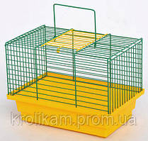 Клетка  ЛОРИ ПТАШКА размер 28*18*21