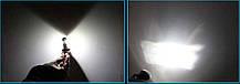 Автомобильная лампа с цоколем Н11/H8 Cree 20W 9-30V 850lm в противотуманные фонари, фото 2