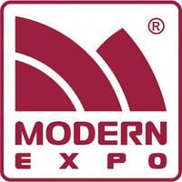 Торговые металлические стеллажи Modern-Expo