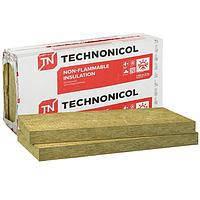 Базальтовый утеплитель Технониколь Технофас пл. 145кг/м3  Упаковка (1200 х 600 х 50мм х 4шт.) 2,88м2