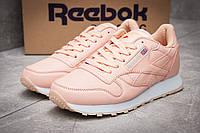 Кроссовки женские Reebok  Classic, розовые (12441),  [   37 39 40  ]