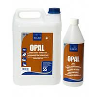 Лак для паркета Kiilto Opal 10 матовый (Киилто Опал) 5л.