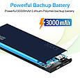 Аккумулятор Promate Energi-3 Blue, фото 2