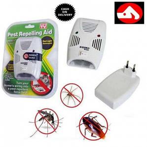 Отпугиватель УНИВЕРСАЛЬНЫЙ тараканов, грызунов насекомых Ридекс Квад (Pest Repelling Aid)