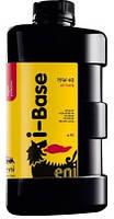 ENI i-Base Traditional 15W-40 (4л) Минеральное моторное масло
