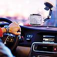 Универсальный автомобильный держатель Promate riseMount Orange, фото 8