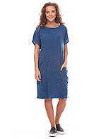 Женское повседневное платье Размер XL