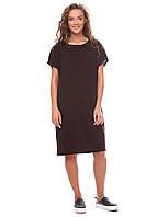 Женское повседневное платье Размер L