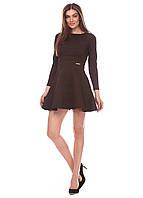 Женское повседневное платье Размер 42