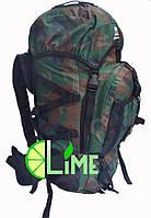 Рюкзак туристический, EOS, 60L, фото 1