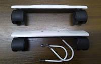 Комплект колесиков для электрорадиаторов Эра