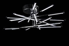 Люстра LMD8782/9A LED (CH)