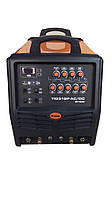 Аппарат Jasic TIG 315P AC/DC аргонно-дуговая сварка  (Е103)