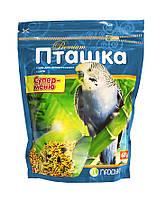 Корм для попугаев Пташка Супер-меню (600 г)