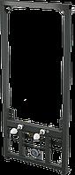 Монтажная рама для биде 510x100x1200 AlcaPlast A105/1200