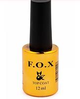 F.O.X. top coat 12 ml
