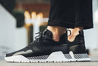 Кроссовки Адидас Adidas AF 1.4 PK Core Black