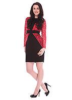 Женское коктейльное платье Размер 48