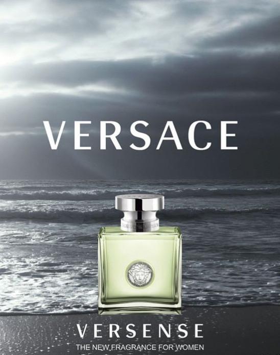 Оригинал Versace Versense 100ml edt Версаче Версенс  продажа 6515ca45578bd
