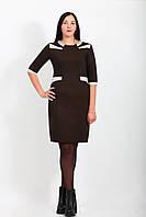 Женсоке деловое платье Размер 52