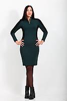 Женсоке деловое платье Размер 54
