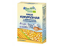Детская каша кукурузная гипоаллергенная с пребиотиками