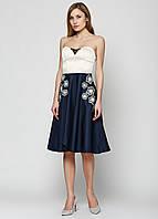 Женское коктейльное платье Размер 44