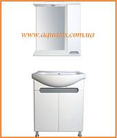 Мини-комплект мебели Темза Т1 Изео 75 Z1П