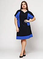 Женское летнее платье Размер 50