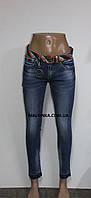 Джинсы (норма) женские Lolo Blues арт 8700 25-30 р