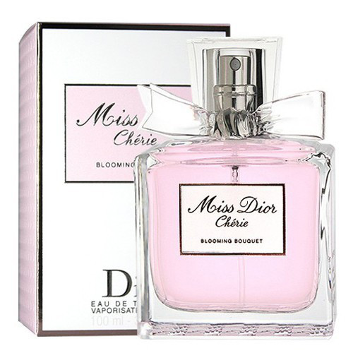 CHRISTIAN DIOR Christian Dior Miss Dior Cherie Blooming Bouquet EDT 10 7406ccace30ce