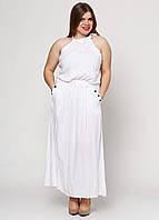 Женское летнее платье Размер XL