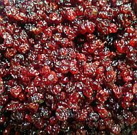 Цукаты из брусники
