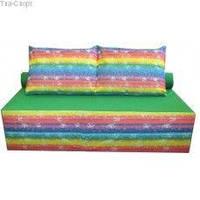Бескаркасный раскладной диван-кровать (спальное место 200х160 см) ТМ Tia-sport sm-0009