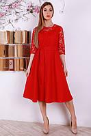 Праздничное нарядное платье, фото 1