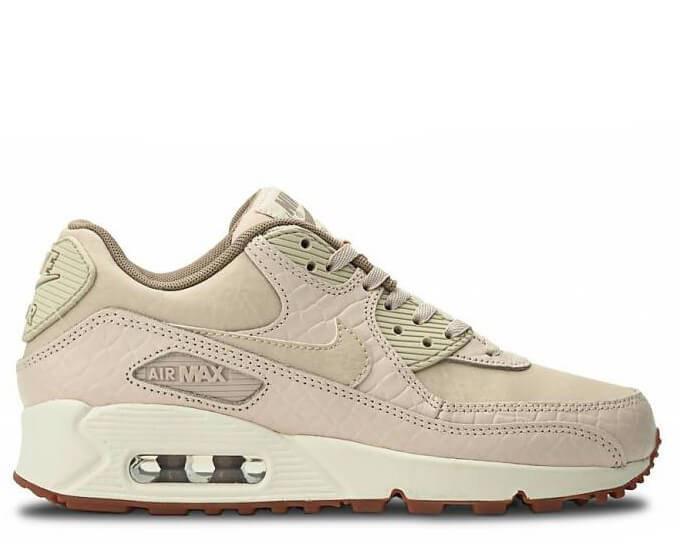 826021c4 Кроссовки Nike Air Max 90 Premium