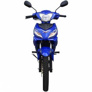 Мотоцикл Spark  SP125C-3