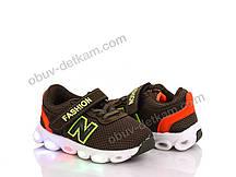 Детские кроссовки, с 22 по 27 размер, 8 пар, ТМ GFB