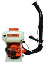 Мотоопрыскиватель бензиновый 14 л,15 м, 10 кг Forte 3WF-650