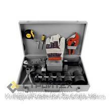 Паяльник для пластиковых труб 2000 Вт, 50 Гц, сеть, 5 кг Forte WP6320