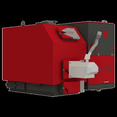 Промышленный автоматический универсальный котел Altep (Альтеп) TRIO UNI Pellet (КТ-3ЕPG) 600