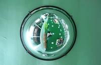 Купольное зеркало безопасности КLAFP-060-360
