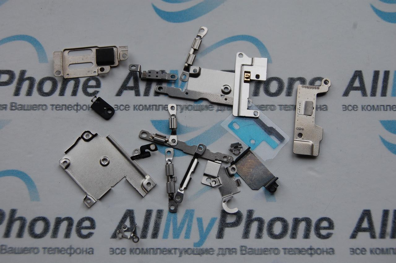 Комплект для Apple iPhone 6S Plus мелких внутренних металлических деталей