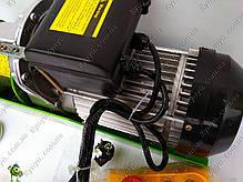 Подъемник электрический Procraft TP1000, фото 3