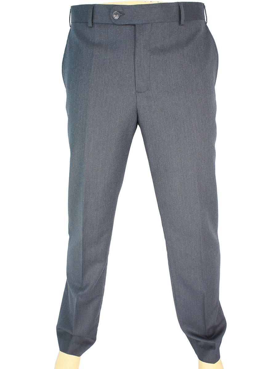 Чоловічі сині класичні брюки Giordano Conti B 500 №2 Leon