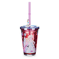 Стакан тумблер Дисней Холодное сердце / Frozen BPA free Tumbler Cup Disney