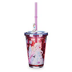 Холодное сердце стакан тумблер Дисней / Frozen Disney