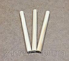 Палочки деревянные круглые 10мм*10см бук