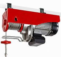 ✅Таль электрическая POWERWINCH PWA 300/600, 230 V, 600 кг