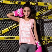 Женские спортивные футболки и ...